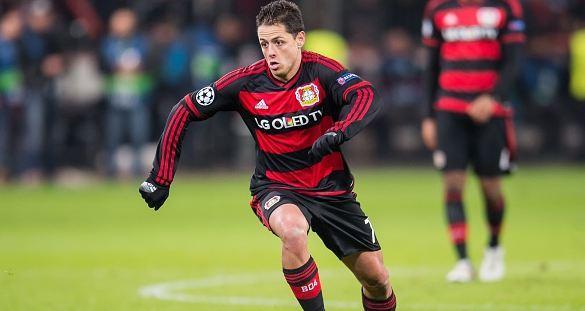 Meniti Karir Dari Guadalajara Hingga Kini Jadi Bintang Leverkusen