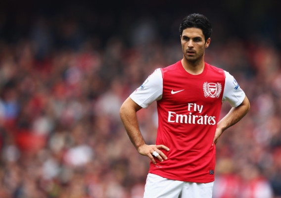 Managemen West Ham United Bakal Rekrut Mikel Arteta Dari Arsenal