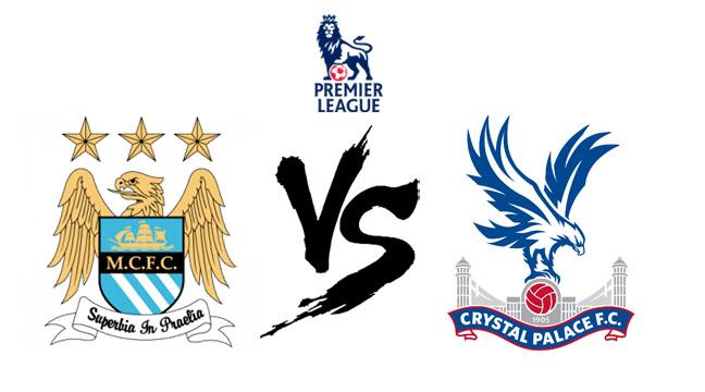 Prediksi Bola Manchester City Vs Crystal Palace