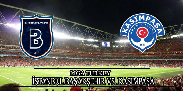 Prediksi Istanbul Basaksehir vs Kasimpasa