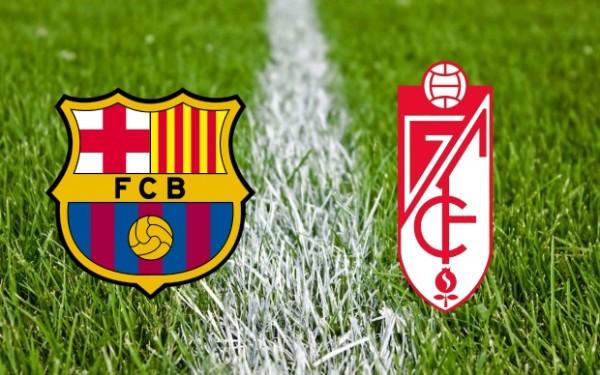 Prediksi Bola Barcelona Vs Granada