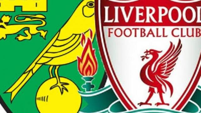 Prediksi Bola Norwich City vs Liverpool