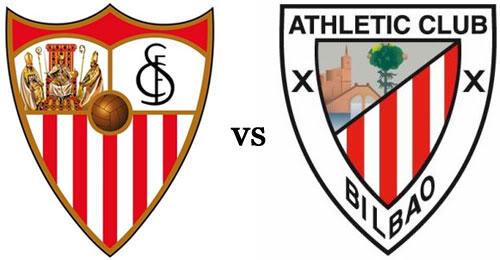 Prediksi Bola Sevilla Vs Ath. Bilbao