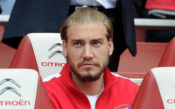 Nicklas Bendtner Siap Kembali Ke Liga Premier