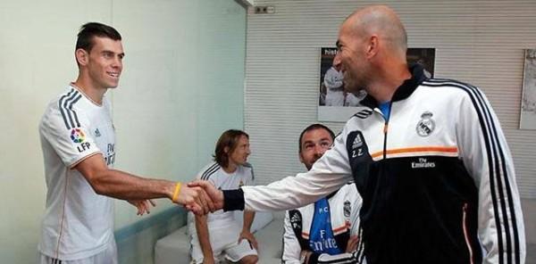 Pelatih Baru Madrid Punya Rencana Emas Buat Bale