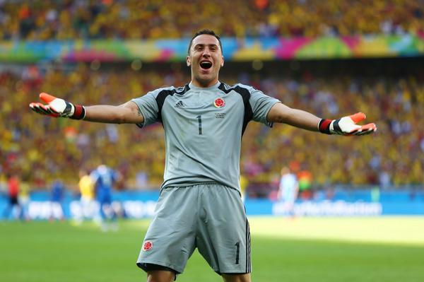 Wenger Bakal Turunkan David Ospina Saat menjamu Sunderland
