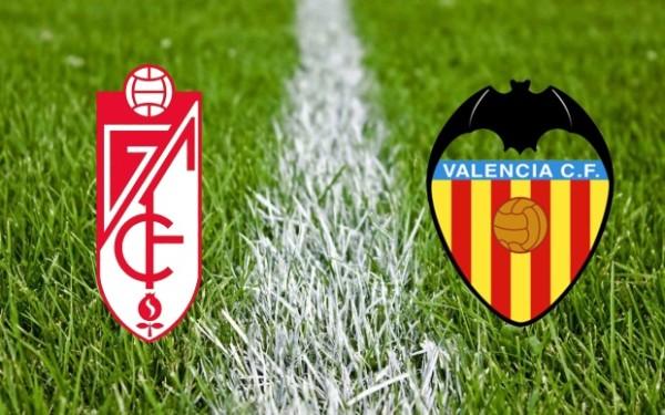 Prediksi Bola Granada Vs Valencia