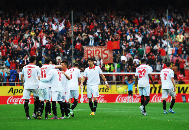 Prediksi Sevilla vs CD Mirandes