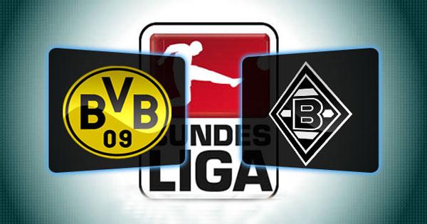 Prediksi Bola M.Gladbach Vs Dortmund
