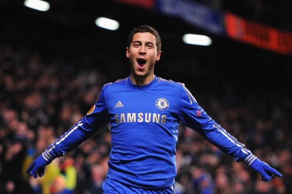 Masa Depan Karier Eden Hazard Mulai Terkuak