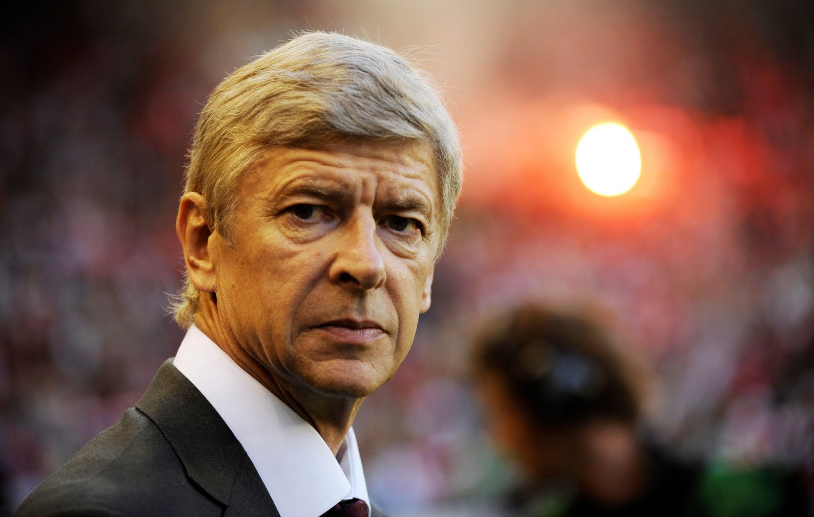 Arsene Wenger Ungkapkan Rahasia Kesuksesan Arsenal