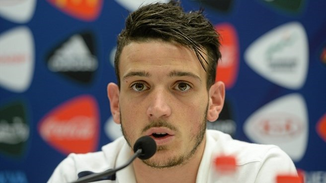Alessandro Florenzi Bertekad Bisa Buat Gol Yang Lebih Cantik