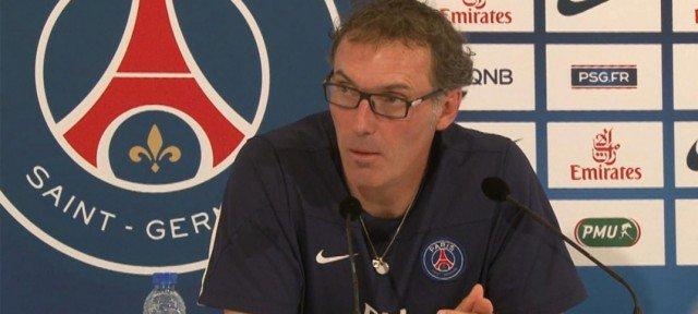 Laurent Blanc Ingin Memperpanjang kontrak Dengan PSG