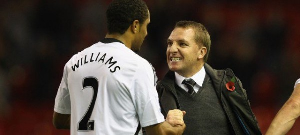 Eks Manager Liverpool Ingin Merekrut Ashley Williams