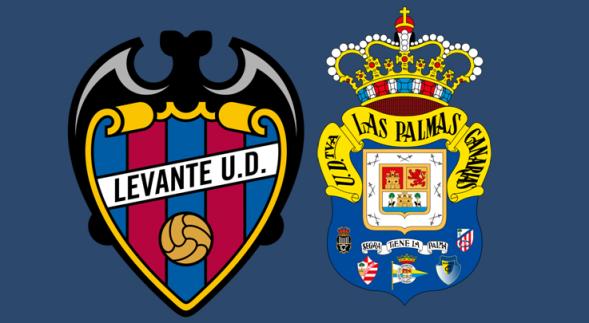 Prediksi Levante vs Las Palmas