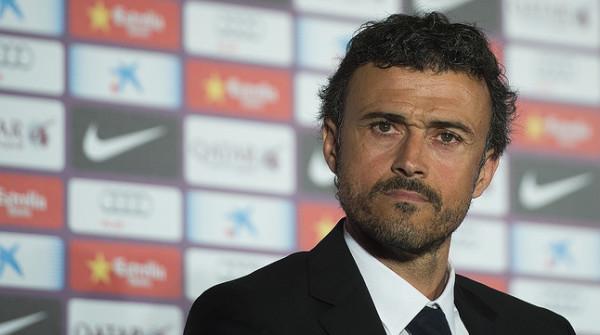Luis Enrique Mengiktui Jejak Pendahulunya, Guardiola dan Del Bosque