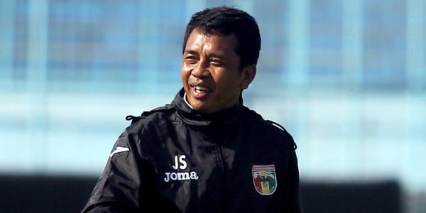Alasan Mitra Kukar Berangkat ke Jakarta via Surabaya