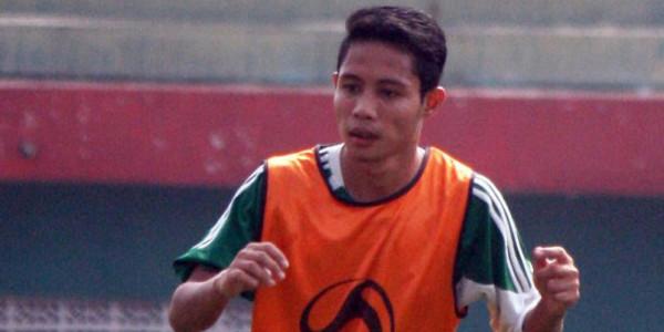 Andik Dukung Evan Dimas Terima Tawaran Tim La Liga