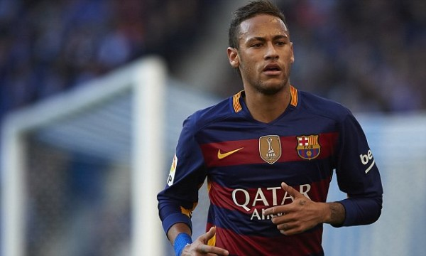 Espanyol Tepis Tudingan Neymar Jadi Korban Rasisme