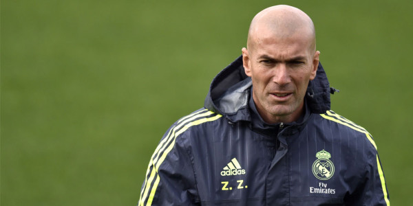 Fabio Capello : Zidane Bisa Jadi Pelatih Besar