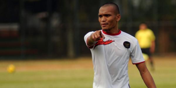 Ferdinand Sinaga Diminati Tiga Klub Asia TenggaraFerdinand Sinaga Diminati Tiga Klub Asia Tenggara