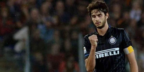 Inter Milan Resmi Lepas Ranocchia ke Sampdoria