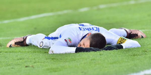 Inter Pulang Bawa Satu Poin Setelah Imbang Lawan Atalanta