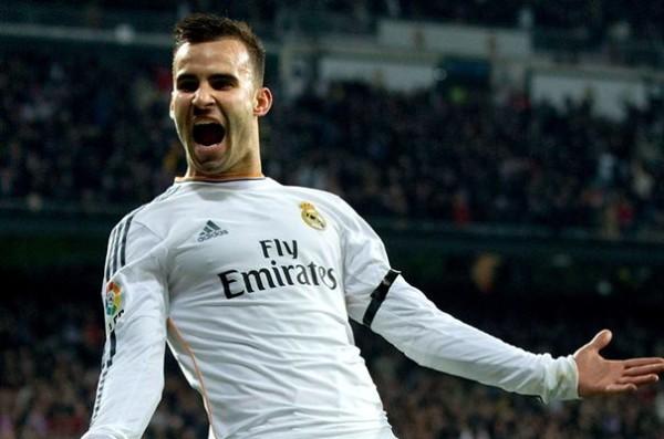 Jese Rodriguez Masuk Radar Real Sociedad