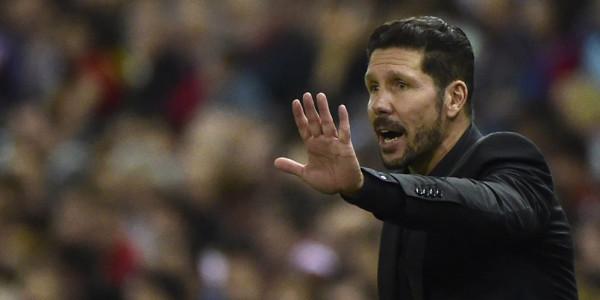 Juanfran : Simeone Akan Jadi Ferguson-nya Atletico