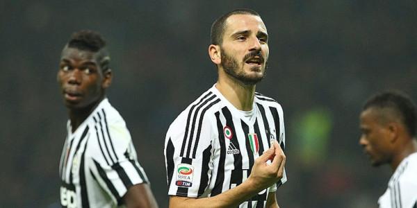 Jumpa Inter Milan di Semifinal, Bonucci Fokus Serie A Dulu