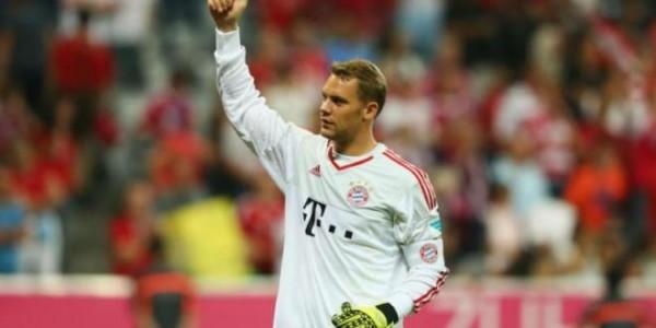 Kiper Munchen Ini Ingin Tinggalkan Bundesliga