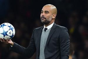Lahm Ingin Berikan Kado Spesial untuk Perpisahan Guardiola