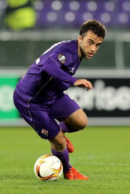 Levante Resmi Dapatkan Rossi Dari Fiorentina