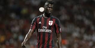 Milan Tolak Lepas Niang ke Leicester City
