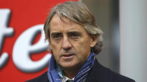 Mancini Terima Permintaan Maaf Sarri
