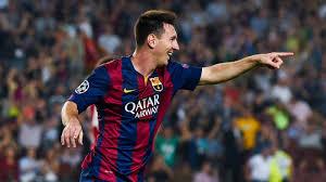 Menurut Aleix Vidal, Baru Latihan Saja, Messi Sudah Hebat