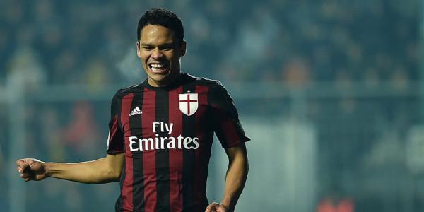 Menurut Bomber AC Milan Ini, Derby Ibarat Final, Wajib Menang