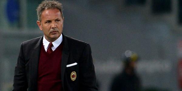 Menurut Pelatih Milan ini Dirinya Sangat Puas dengan Penampilan Milan