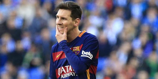 Mesin Gol Barcelona Akhirnya Terhenti