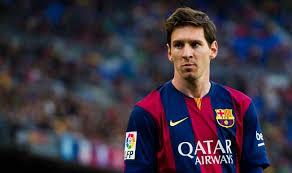 Messi Akui Alami Masa Sulit Saat Cedera