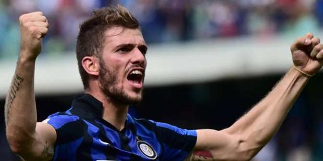 Norwich City Membidik Davide Santon