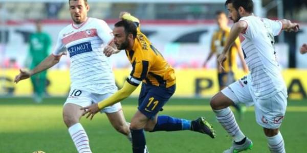 Papu Gomez Dan Giampaolo Pazzini Diincar Sampdoria