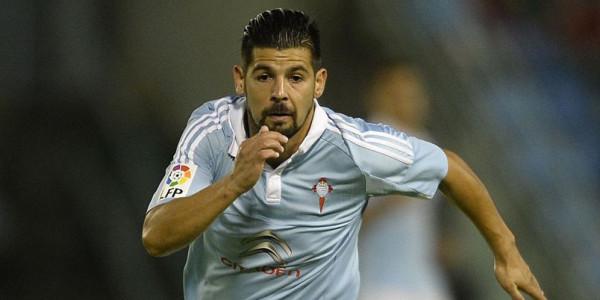 Pelatih Barca Lebih Suka Nolito Daripada Denis Suarez