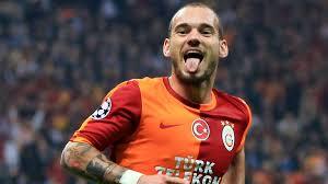 Pemain Galatasaray Tak Tergoda Uang dari Tiongkok