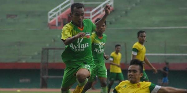Pemain Surabaya United Tunggu Kontrak Kerja