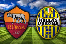 Prediksi AS Roma vs Hellas Verona