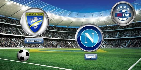 Prediksi Frosinone vs SSC Napoli