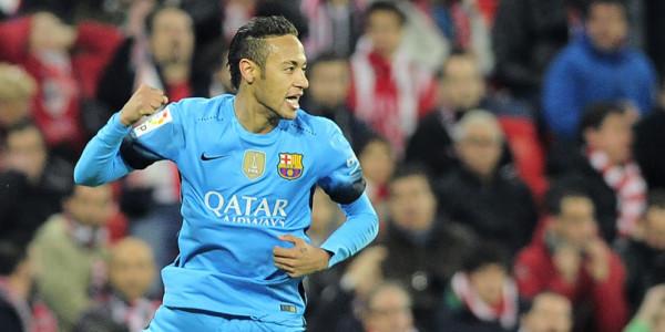 Presiden Madrid : Neymar Tidak Seperti Figo