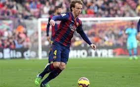 Rakitic Bicarakan Kontrak Baru Dengan Barcelona