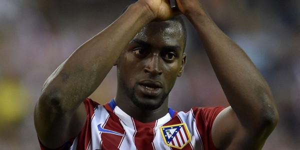Striker Atletico Ini Bantah Ingin Tinggalkan Atletico
